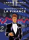 Largo Winch - Introduction à la finance  par Giacometti