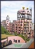 Germanposters Hundertwasser Poster Kunstdruck Bild Die