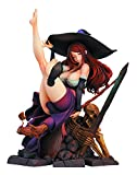 Dragons Crown Estatua PVC 1/7 Sorceress 24 cm