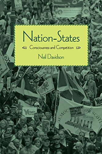 Nation-States: Consciousness and Competition (English Edition)