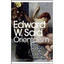 Orientalism by Edward W. Said (2007-06-01)