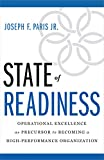 State of Readiness: Operational Excellence as Precursor to Becoming a High-Performance Organization