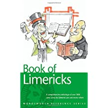 Book of Limericks (Wordsworth Collection)