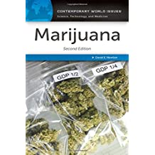 Marijuana: A Reference Handbook