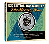 Essential Rockabilly-the Mercury Story