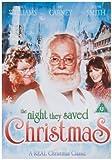 The Night They Saved Christmas [Import anglais]