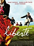 Freedom Affiche du film Poster Movie Liberté (27 x 40 In - 69cm x 102cm) French Style A