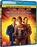 Professor Marston and the Wonder Women (Blu-ray) Luke Evans, Rebecca Hall, Bella Heathcote