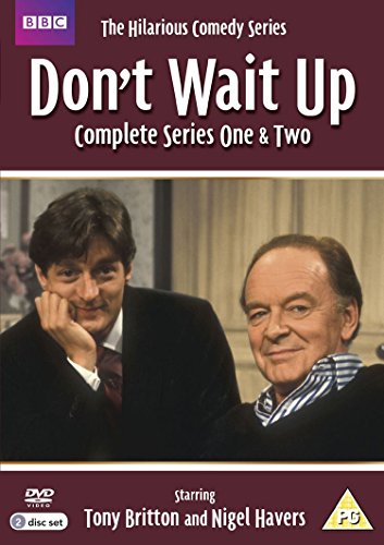 Series 1 and 2 (2 DVDs)