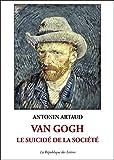 Van Gogh suicidé