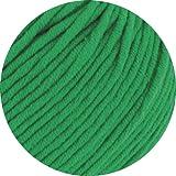 Lana Grossa COTTON MIX 80 510 Smaragdgrün