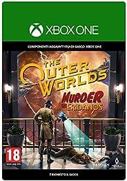 The Outer Worlds Assassinio su Eridano | Xbox One - Codice download