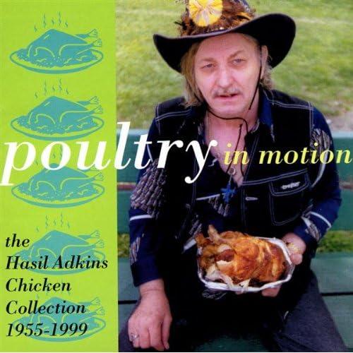 Chicken Wobble 1993