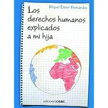 Los derechos humanos explicados a mi hija (Parenting)