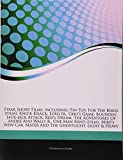 Articles on Pixar Short Films, Including: Tin Toy, for the Birds (Film), Knick Knack,...