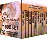 Pure Romance: The Box Set (English Edition)