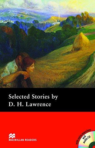 MR (P) Select Short Stories Pk: Pre-intermediate (Macmillan Readers 2006)