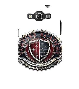 EPICCASE Vampire Academy Mobile Back Case Cover For Samsung Galaxy Quattro (Designer Case)