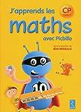 J'apprends les maths avec Picbille CP - Livre du maître...