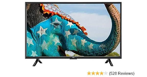 TCL 99 1 cm (39 inches) Full HD LED TV L39D2900 (Black)
