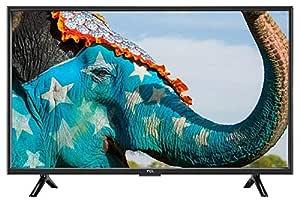 TCL 99.1 cm (39 inches) Full HD LED TV L39D2900 (Black)