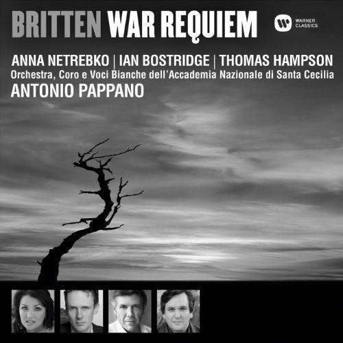 """War Requiem Op. 66, Dies irae: """"Recordare"""" (Women's chorus)"""