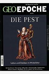 GEO Epoche / GEO Epoche 75/2015 - Pest Taschenbuch