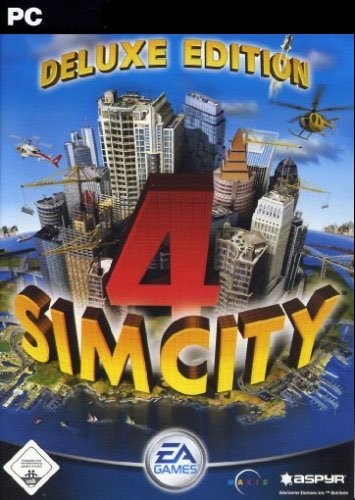 SimCity 4 - Deluxe [PC Download] -