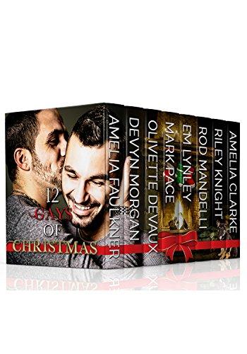 12 Gays of Christmas (English Edition)