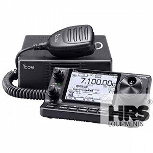 Icom IC-7100 HF/VHF/UHF-Allmode-Transceiver mit D-Star Icom-transceiver