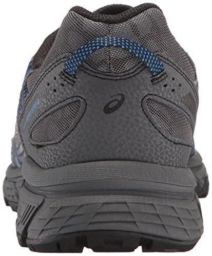 Asics Chaussures Gel-Venture® 6 Pour Homme Aluminum/Black/Directoire Blue
