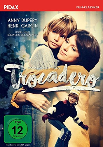 Bild von Trocadero (Pidax Film-Klassiker)