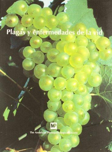 Plagasyenfermedadesdelavid (Compendium of Plant Diesease Series)