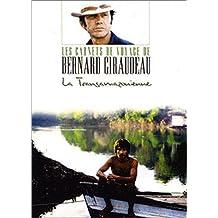 Les Carnets de voyage de Bernard Giraudeau - La Transamazonienne