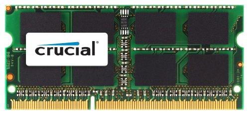 Crucial CT2G2S667M Arbeitsspeicher 2 GB (667MHz, CL5) DDR2-RAM -