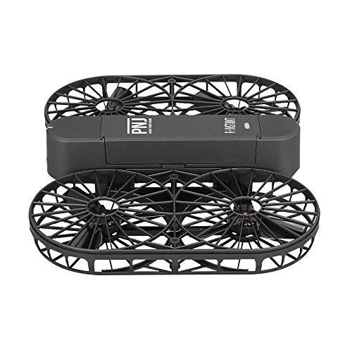 Pnj Drone Vidéo 215 x 260 x 50 mm Noir