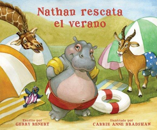 Nathan rescata el verano por Gerry Renert