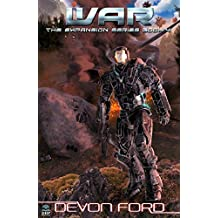 War: The Expansion Series Book 4