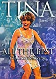 Tina Turner : All The Best-The Live Collection