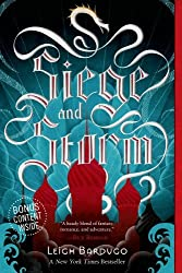 Siege and Storm (The Grisha Trilogy) by Leigh Bardugo (2014-06-17)