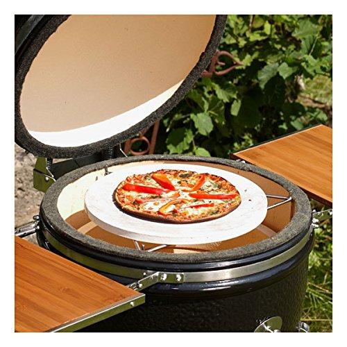MONOLITH Pizzastein 35,5cm - 2