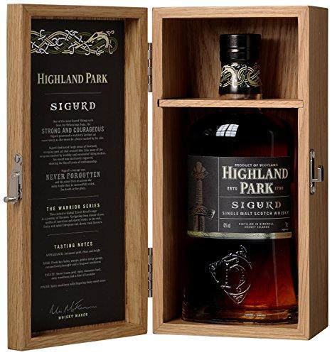 Highland Park Whisky Sigurd - 700 ml