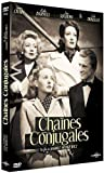 Chaines conjugales = A Letter to Three Wives / Joseph Leo Mankiewicz, réal. | Mankiewicz, Joseph Leo. Monteur. Scénariste
