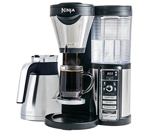 Ninja Coffee Bar Brewer with Thermal Carafe CF085Z