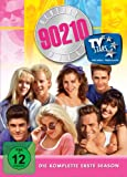 Beverly Hills 90210 - Season 1 (6 DVDs) [Import allemand]