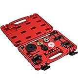 maXpeedingrods Motor Einstellwerkzeug Steuerkette Wechsel für Q3 Golf 1.8 2.0 TSI TFSi