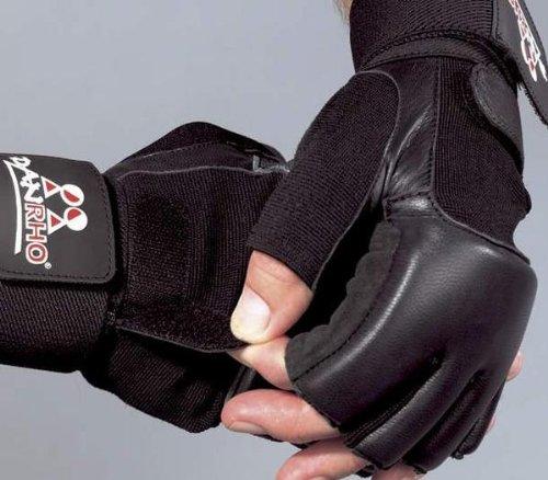 DanRho Handschuh Lift'n Punch Large schwarz Abbildung 2