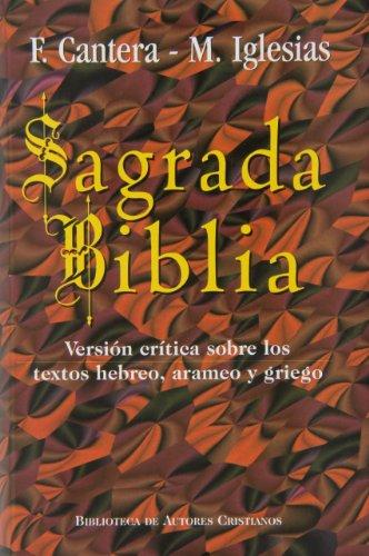 Sagrada Biblia-Nuevo Testamento descarga pdf epub mobi fb2