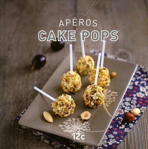Apéros Cake Pops
