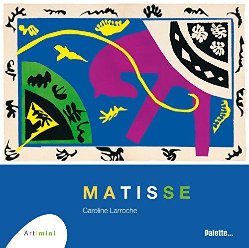 Henri Matisse par Caroline Larroche